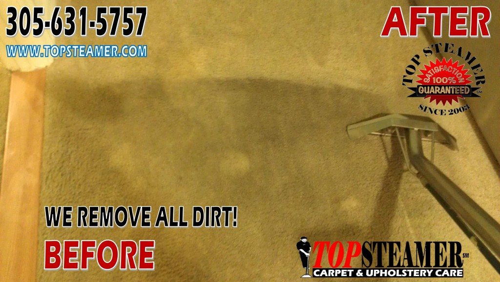 November Carpet Amp Upholstery Cleaning Specials In Miami