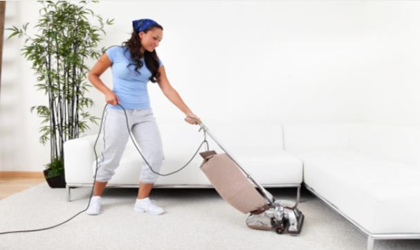 How To Effectively Vacuum Your Carpet For A Longer Lasting