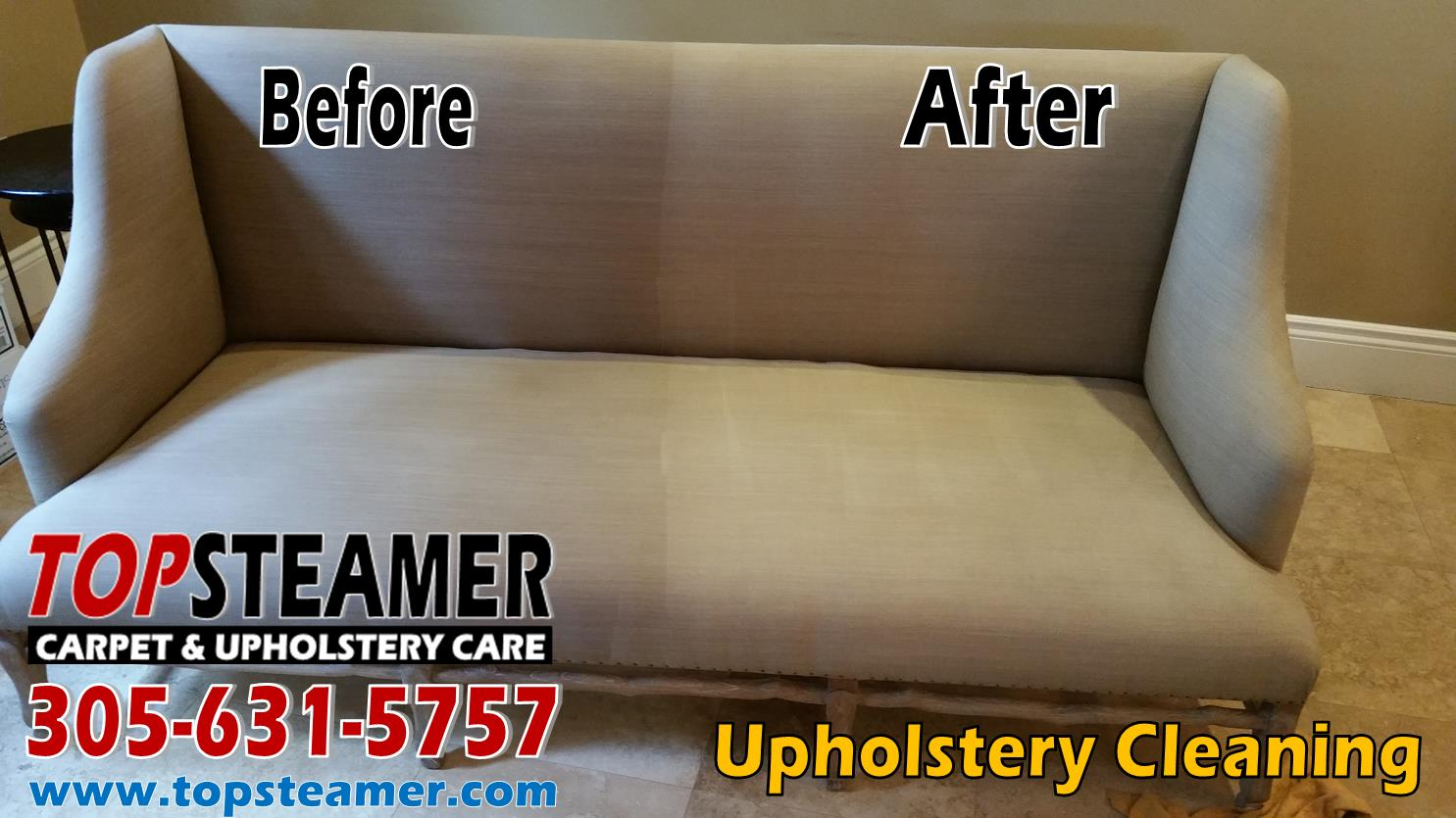 Carpet Cleaning Miami About Us Top Steamer Upholstery