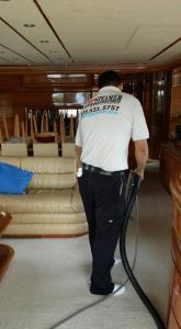 Yacht Carpet Cleaner Miami